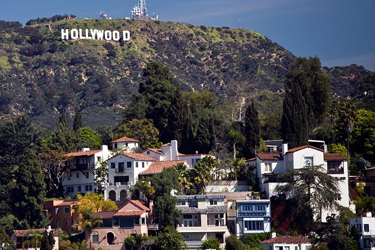 Hollywood-Hills-Sign